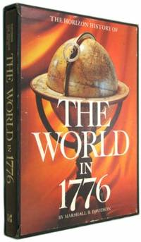 The Horizon History of The World in 1776.