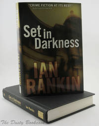 image of Set in Darkness: An Inspector Rebus Novel (Inspector Rebus Mysteries)