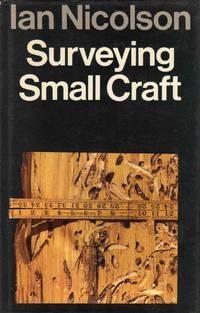 Surveying Small Craft by Ian Nicolson - 1974