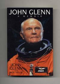John Glenn: A Memoir  - 1st Edition/1st Printing