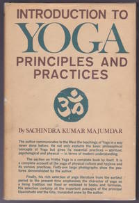 Introduction to Yoga Principles and Practices - SIGNED