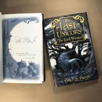 The Last Unicorn: The Lost Version