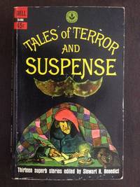 image of TALES OF TERROR AND SUSPENSE