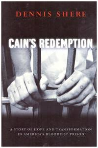 image of CAIN'S REDEMPTION