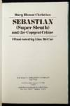 View Image 2 of 4 for Sebastian (Super Sleuth) And the Copycat Crime Inventory #25586