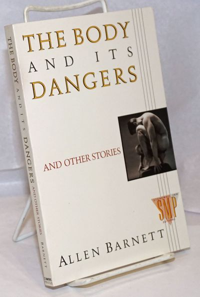 New York: St. Martin's Press, 1991. Paperback. 181p., very good first edition, first printing stated...