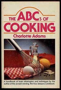 The ABCs of Cooking