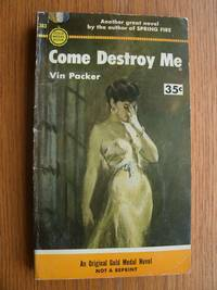 image of Come Destroy Me # 363