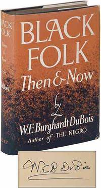 black essay folk history in negro now race sociology then Black folk, then and now: an essay in the history and sociology of the negro race by w e b du bois 5 editions first published in 1939 subjects: blacks, black race, internet archive wishlist.