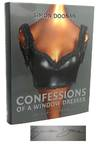image of CONFESSIONS OF A WINDOW DRESSER