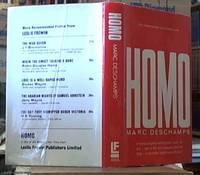 image of Homo