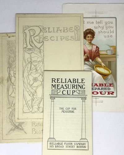 c. 1910. Two individual (20 x 12.5 cm.) hand drawn mock-ups illustrations presumably for pamphlet co...