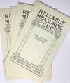 View Image 5 of 5 for  Reliable Flour Company Reliable Measuring Cup pamphlets Inventory #2218