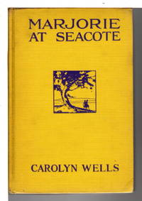MARJORIE AT SEACOTE (#6 in series.)