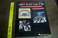 The Beatles: Magical Mystery Tour - Abbey Road - Let it Be