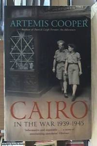 image of Cairo in the War; 1939-45