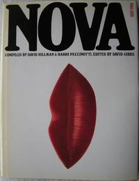 Nova 1965-1975 [Hardcover] [Oct 21, 1993] David Gibbs; David Hillman and Harri Peccinotti