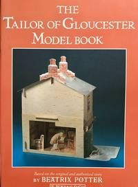 Tailor of Gloucester Model Book (Beatrix Potter Sticker Books)