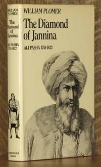 THE DIAMOND OF JANNINA, ALI PASHA 1741-1822
