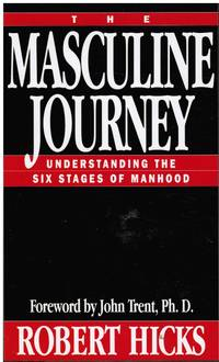 image of The Masculine Journey: Understanding the Six Stages of Manhood
