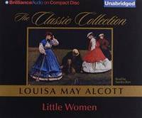 image of Little Women (Classic Collection (Brilliance Audio))