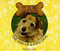 Zak - the One-Of-A-Kind Dog