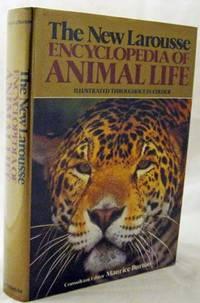 The New Larousse Encyclopedia of Animal Life