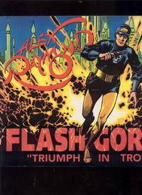 image of Flash Gordon (Volume 6: 1943-1945 - Triumph in Tropica)