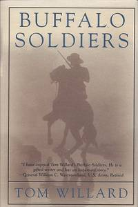 image of Buffalo Soldiers