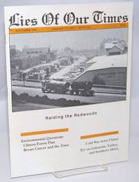 image of Lies of Our Times: A Magazine to Correct the Record; Vol. 4 No. 11, Whole Number 41, November 1993