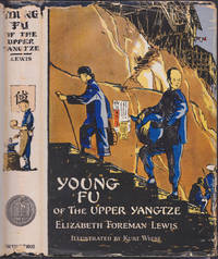 image of Young Fu of the Upper Yangtze