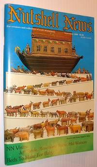 Nutshell News Magazine, September 1989 - Noah's Ark