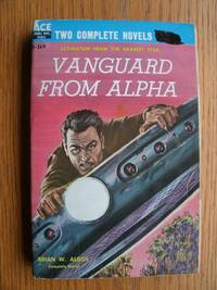 Vanguard From Alpha / The Changeling Worlds