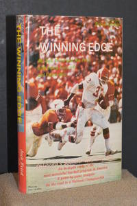 image of The Winning Edge; Oklahoma's Sooners- Why They Win