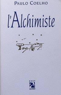 image of L'Alchimiste