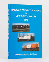 Railway Freight Wagons in New South Wales, 1982