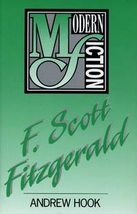 image of F. Scott Fitzgerald