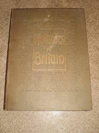 Notables of Britain - An Album of Portraits and Photographs  - First Edition  1897
