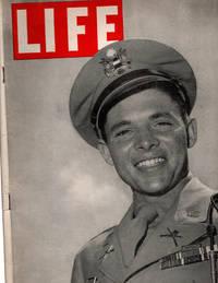 image of Life Magazine July 16, 1945