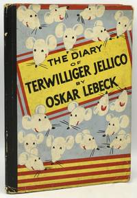 [CHILDREN] THE DIARY OF TERWILLIGER JELLICO