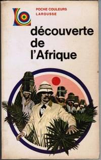 La decouverte de l'afrique