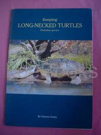 Keeping Long-Necked Turtles : Chelodina Species