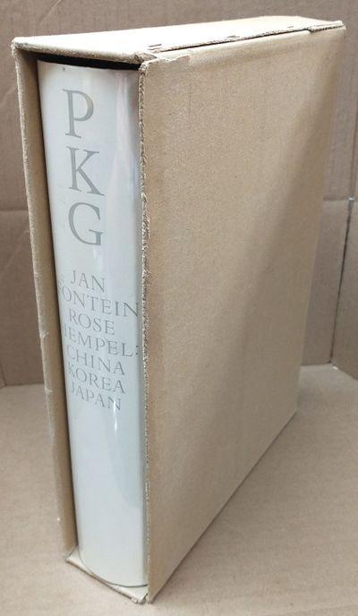 Frankfurt, Germany: Propyläen Verlag, 1968. Hardcover. Quarto, 362 pages; VG/VG; spine is white wit...