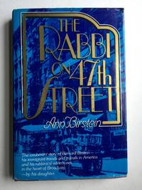 The Rabbi on 47th Street The Story of Her Father