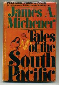 Tales of the South Pacific by  James MICHENER - Hardcover - Later Printing - 1974 - from abookshop and Biblio.co.uk