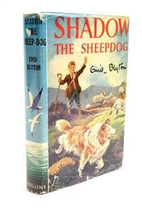 SHADOW THE SHEEP DOG