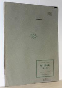 Sinfonia Nr. 67. Herausgegen von H.C. Robbins Landon, Partitur