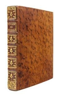 Voyage Autour du Monde, par la Fregate du Roi La Boudeuse et la Flute l'Etoile by  Comte (1729-1811)  Louis Antoine de - First - 1771 - from The Book Collector ABAA, ILAB (SKU: E0607z)