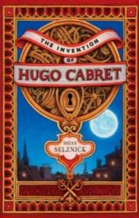 image of The Invention of Hugo Cabret