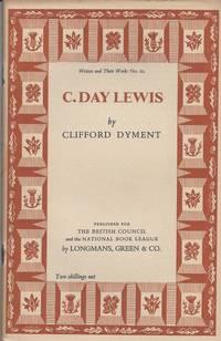 C. Day-Lewis